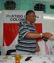 Concejal de Yumbo
