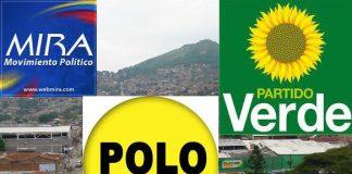 En Yumbo también habrá consulta de partidos