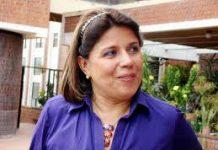 Alba Leticia Chaves, la nueva directora de la Casa del Valle en Bogotá