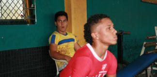 Javier Mosquera y John Freddy Osorio, yumbeños en los Juegos Nacionales 2012