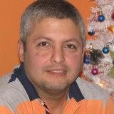 Boris Julián Abadía