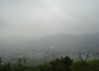 Sector de Manzanillo