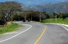 Carretera Cali-Yumbo
