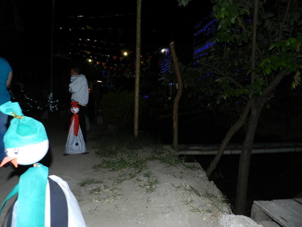 Calle 10 con carrera 6N, barrio La Ceiba. Foto www.todosesupo.com