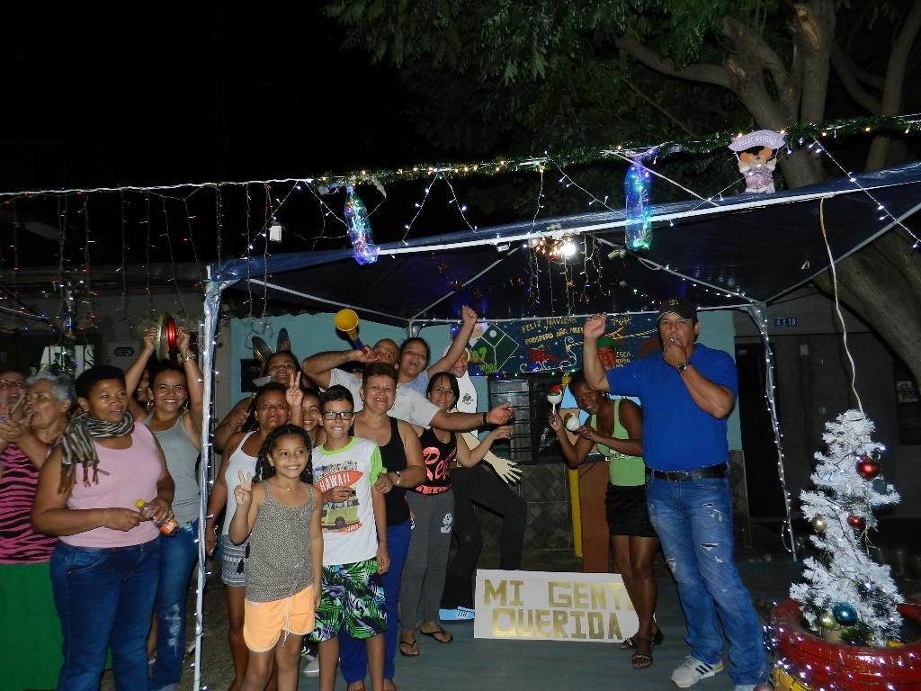 Calles 14 entre carreras 4N y 5N, barrio Guacandá. Foto www.todosesupo.com