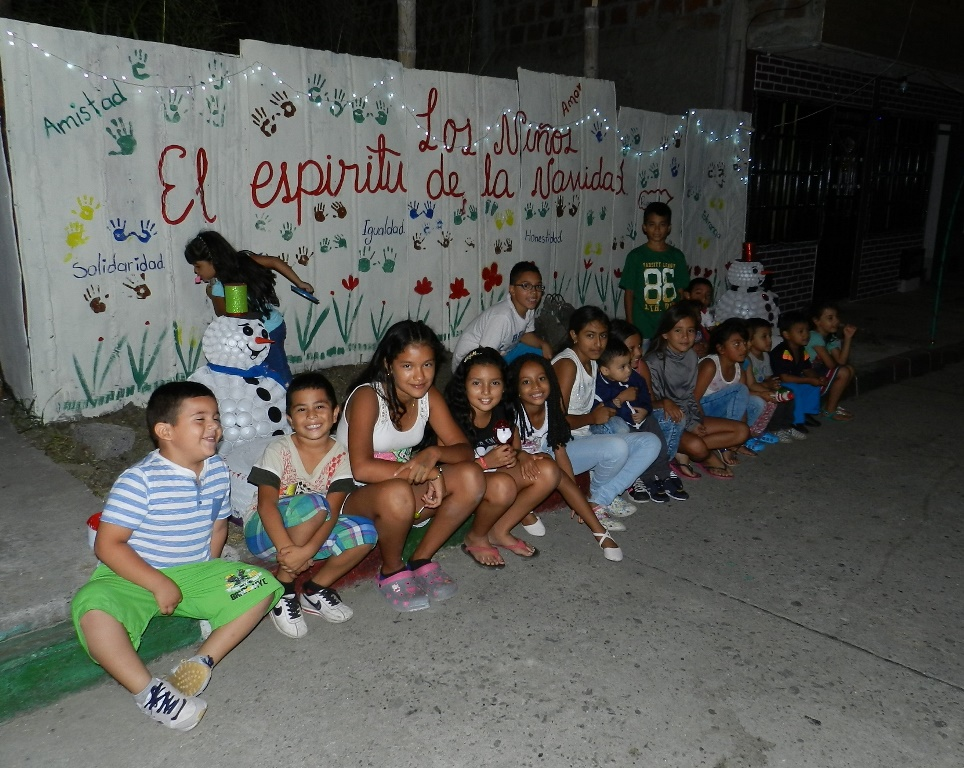 Carrera 2AN con calle 15C, barrio Guacandá. Foto www.todosesupo.com
